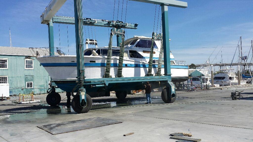 Boat Buyer Galveston TX