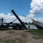 boat removal