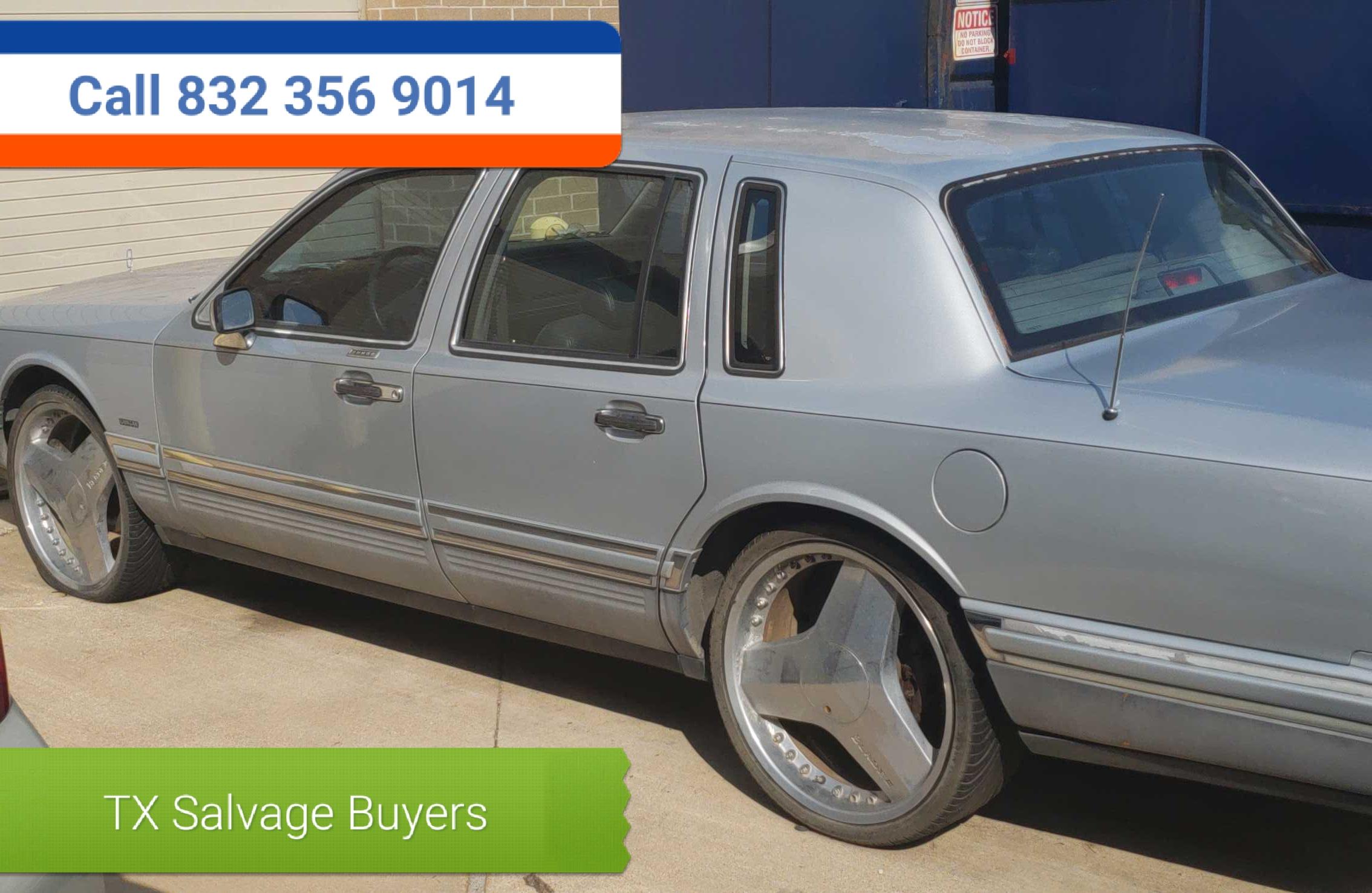 Houston Junk Car 832 356 9014 Junk Car Houston