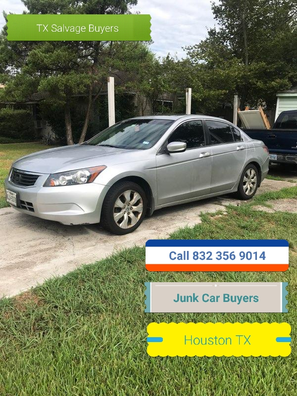 Used Car buyer Houston TX