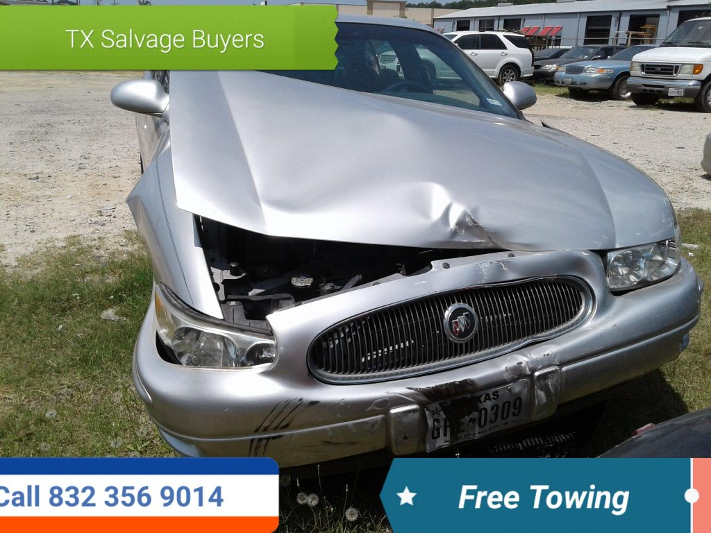 Houston Junk Car Buyer! We Buy junk Cars in Houston TX.