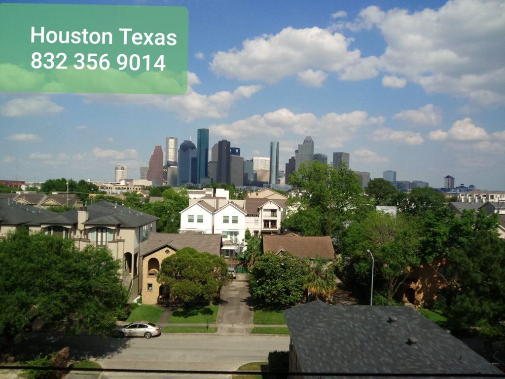 Houston Texas Junk Car Buyers