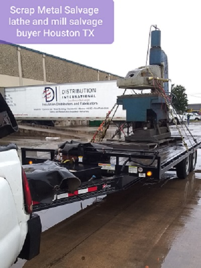 Houston equipment movers