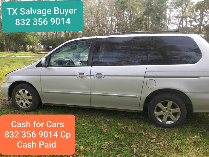 sell junk vehicles